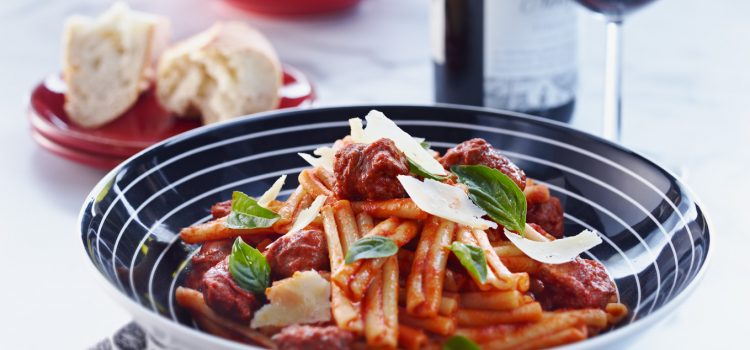 Ragú…a stew by any other name