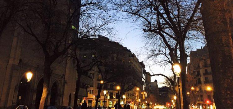 Barcelona – A Bright Beauty
