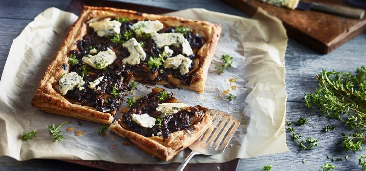 Puff Pastry to the Rescue…