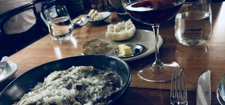 Carlton Wine Room – Melbourne
