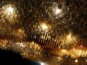 Doot Doot Doot ceiling