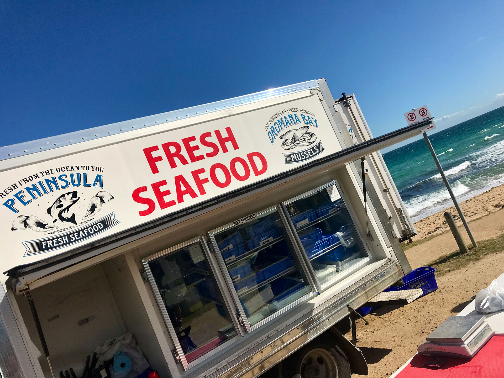 Peninsula Fresh Seafood
