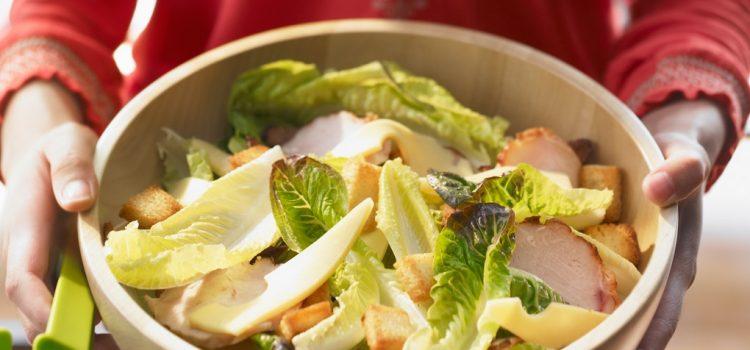 Centrestage Salads