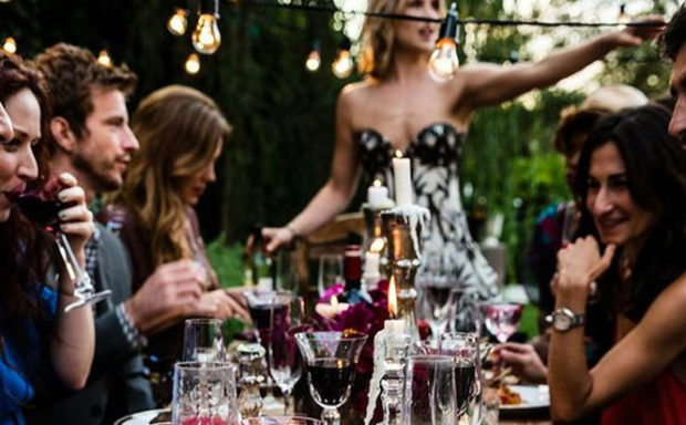 Tips for Hosting A Christmas Dinner Party
