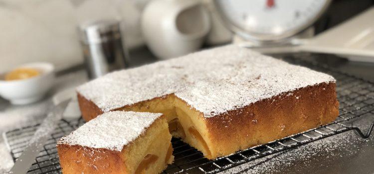 Melt, Mix and Bake…
