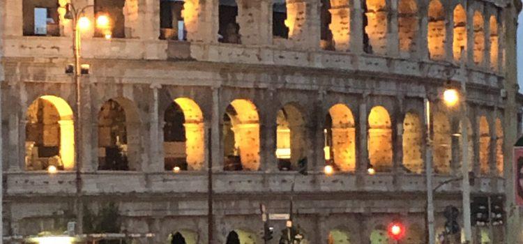 Roma…La Dolce Vita