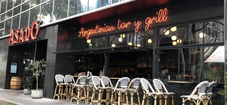 Flavours of Argentina – Asado Melbourne