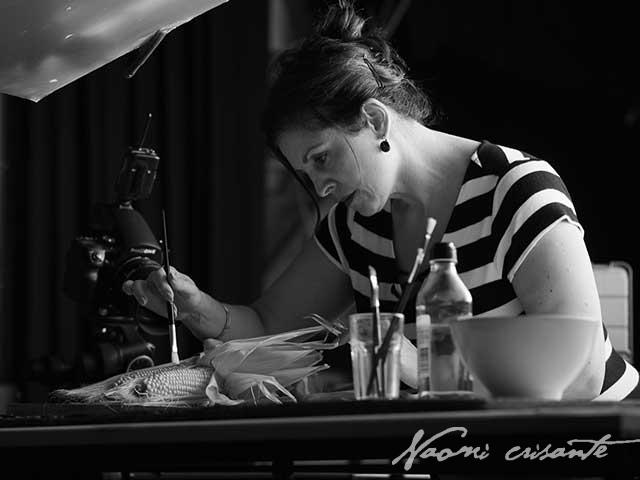 Naomi Crisante food styling 1