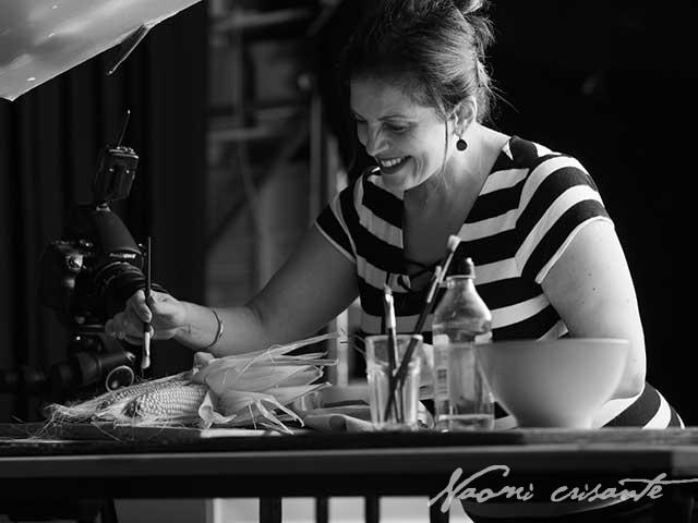 Naomi Crisante food styling 2