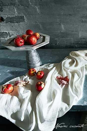Silk Apples
